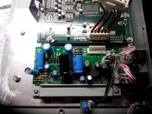 Alesis power board